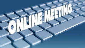Jak na strukturu online meetingu ve 3 krocích