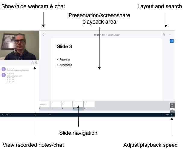 WebMeeting celá obrazovka online setkání