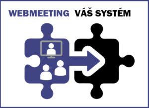 """WebMeeting aLamael – Online schůzka na """"jedno kliknutí"""""""